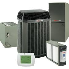 HVACR Residential Services